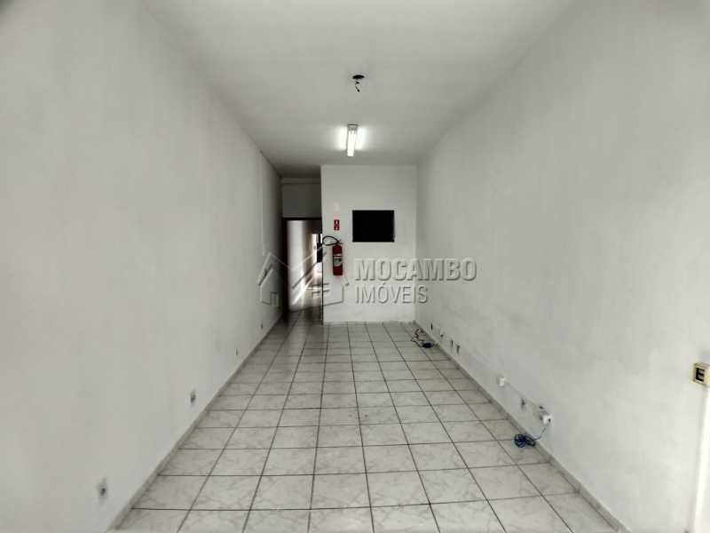 Sala - Sala Comercial 60m² para alugar Itatiba,SP - R$ 750 - FCSL00171 - 9