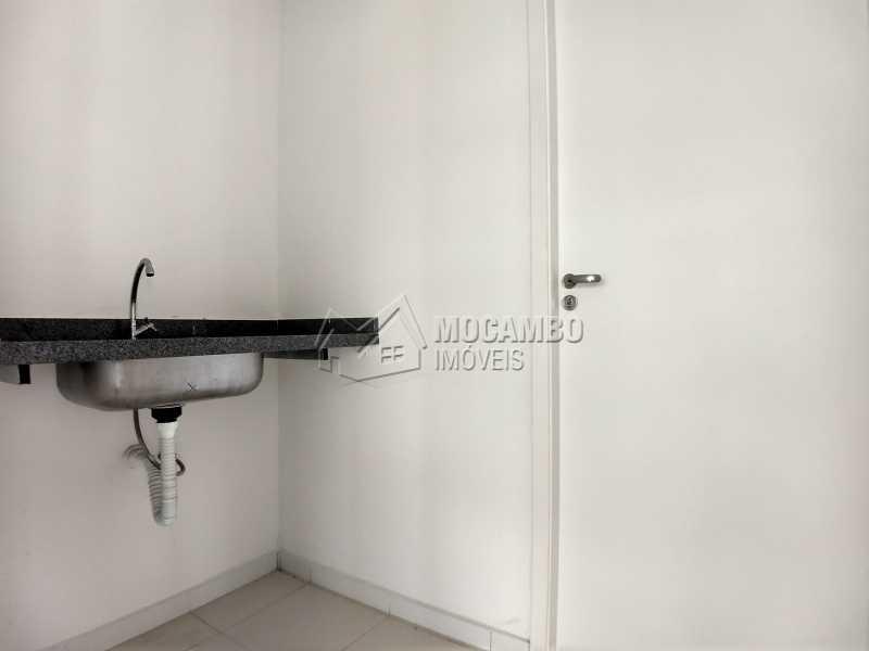 Copa - Sala Comercial Para Alugar no Condomínio Edifício Inside Corporate - Vila Cassaro - Itatiba - SP - FCSL00172 - 5