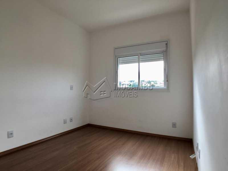 Suíte - Apartamento À Venda no Condomínio Edifício Jardim Nice - Jardim Nice - Itatiba - SP - FCAP20863 - 12