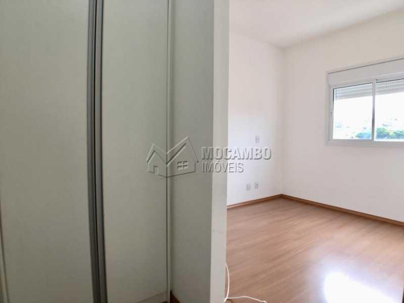 Armário / Suíte - Apartamento À Venda no Condomínio Edifício Jardim Nice - Jardim Nice - Itatiba - SP - FCAP20863 - 13