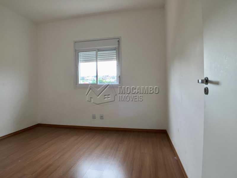 Dormitório - Apartamento À Venda no Condomínio Edifício Jardim Nice - Jardim Nice - Itatiba - SP - FCAP20863 - 11