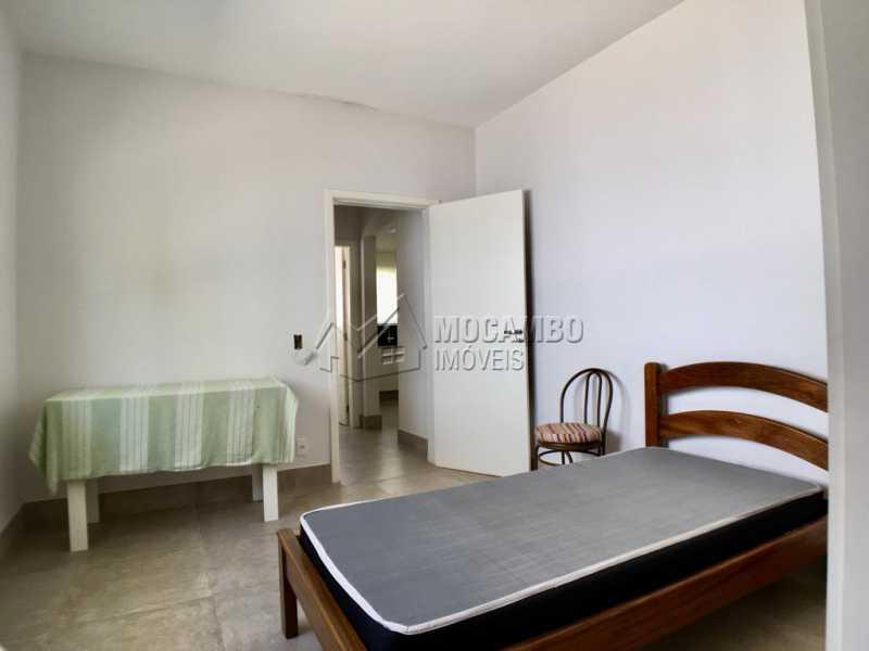 Suíte - Casa em Condomínio 3 quartos à venda Itatiba,SP - R$ 1.300.000 - FCCN30376 - 17