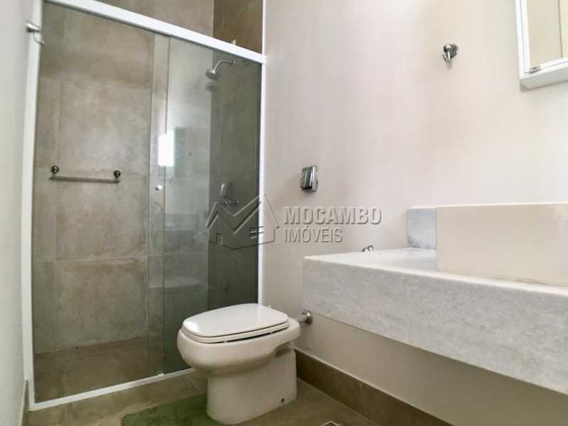 Banheiro suíte - Casa em Condomínio 3 quartos à venda Itatiba,SP - R$ 1.300.000 - FCCN30376 - 18
