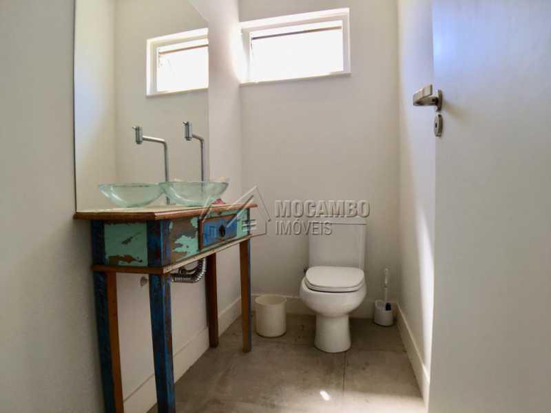 Lavabo - Casa em Condomínio 3 quartos à venda Itatiba,SP - R$ 1.300.000 - FCCN30376 - 10