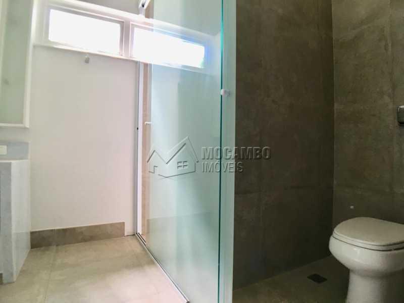 Banheiro - Casa em Condomínio 3 quartos à venda Itatiba,SP - R$ 1.300.000 - FCCN30376 - 15