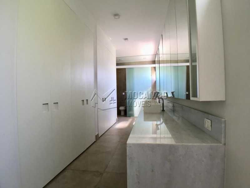 Banheiro  - Casa em Condomínio 3 quartos à venda Itatiba,SP - R$ 1.300.000 - FCCN30376 - 13
