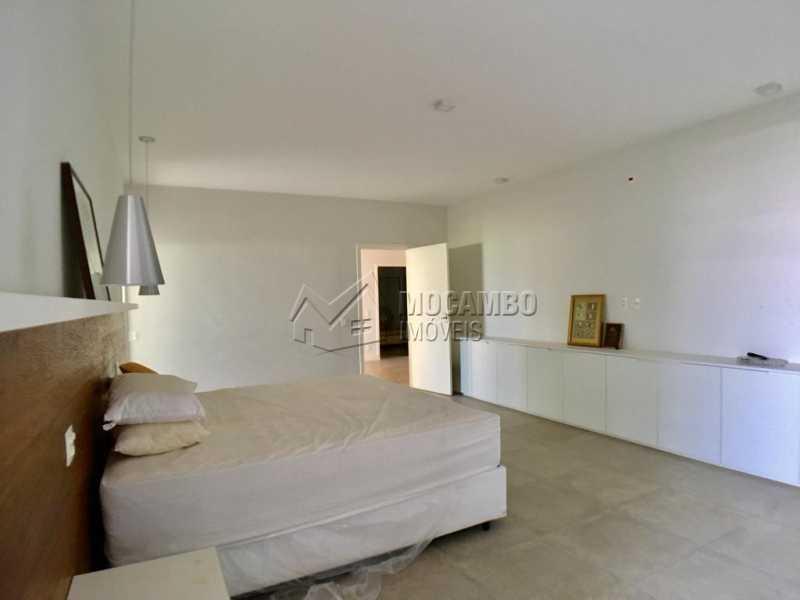 Suíte master - Casa em Condomínio 3 quartos à venda Itatiba,SP - R$ 1.300.000 - FCCN30376 - 12