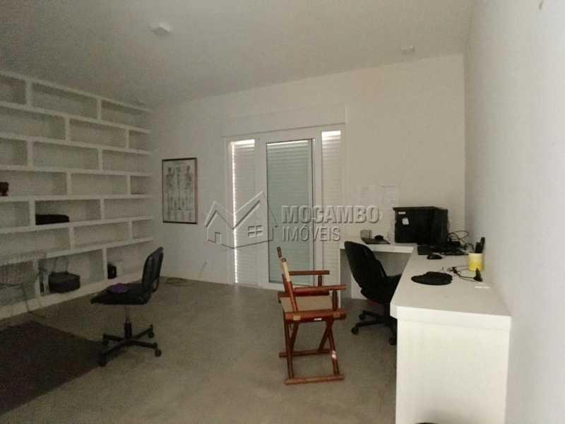 Escritório - Casa em Condomínio 3 quartos à venda Itatiba,SP - R$ 1.300.000 - FCCN30376 - 20