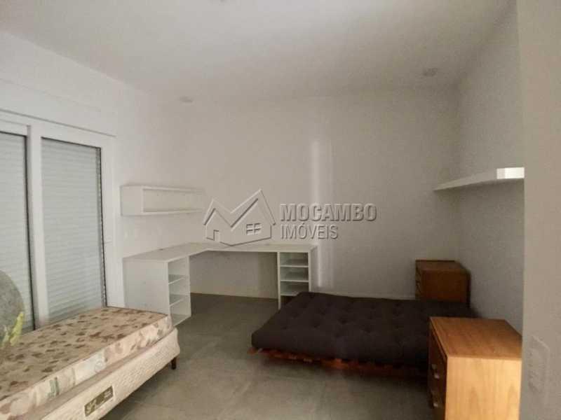 Suíte - Casa em Condomínio 3 quartos à venda Itatiba,SP - R$ 1.300.000 - FCCN30376 - 21