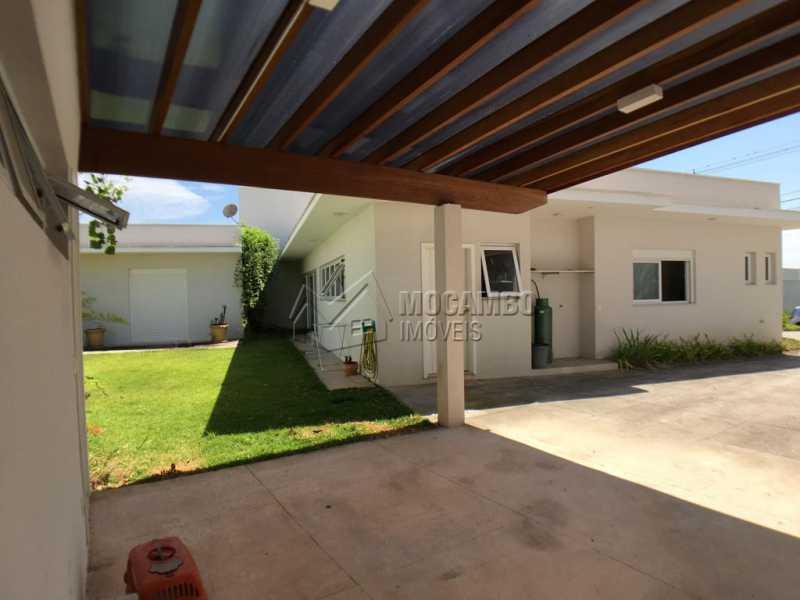 Garagem - Casa em Condomínio 3 quartos à venda Itatiba,SP - R$ 1.300.000 - FCCN30376 - 26