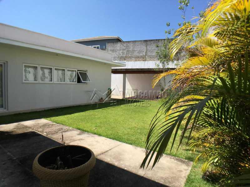 Quintal - Casa em Condomínio 3 quartos à venda Itatiba,SP - R$ 1.300.000 - FCCN30376 - 25