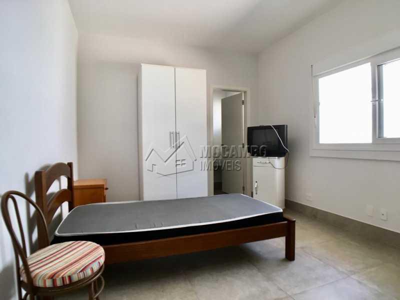 Suíte - Casa em Condomínio 3 quartos à venda Itatiba,SP - R$ 1.300.000 - FCCN30376 - 23
