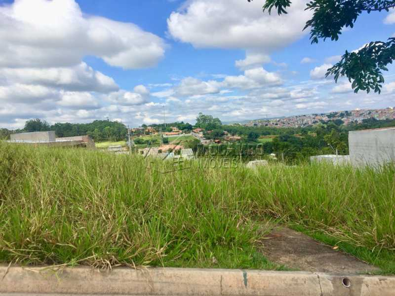 Terreno - Terreno Itatiba,Recanto da Paz,SP À Venda - FCUF01171 - 4
