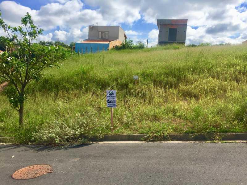 Terreno  - Terreno Unifamiliar à venda Itatiba,SP - R$ 95.000 - FCUF01172 - 3