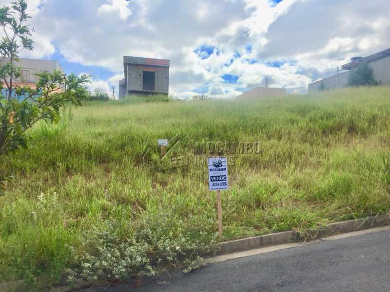 Terreno  - Terreno Unifamiliar à venda Itatiba,SP - R$ 95.000 - FCUF01172 - 5