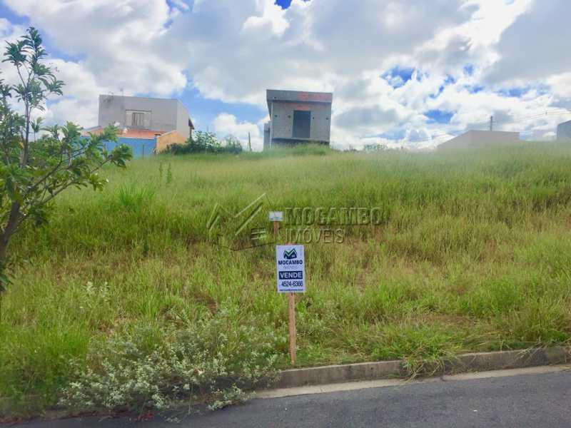 Terreno - Terreno Unifamiliar à venda Itatiba,SP - R$ 95.000 - FCUF01172 - 6