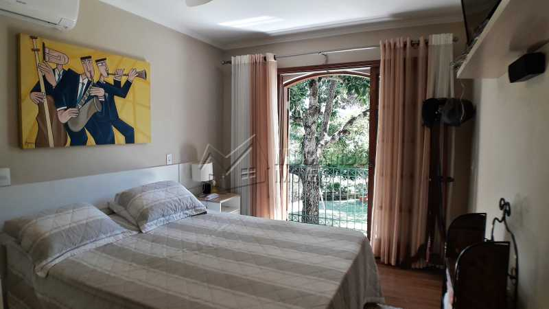 Dormitório - Casa À Venda no Condomínio Ville Chamonix - Jardim Nossa Senhora das Graças - Itatiba - SP - FCCN40126 - 18