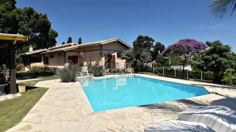 Piscina - Casa em Condomínio 4 quartos à venda Itatiba,SP - R$ 1.300.000 - FCCN40126 - 23
