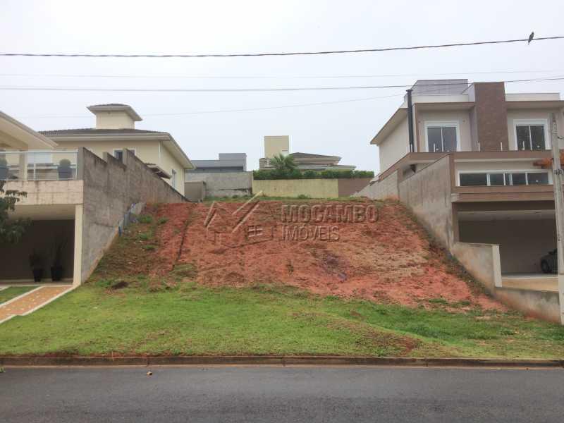 Terreno - Terreno 518m² à venda Itatiba,SP - R$ 250.000 - FCUF01175 - 1