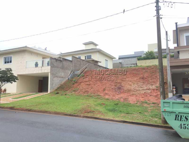 Terreno - Terreno 518m² à venda Itatiba,SP - R$ 250.000 - FCUF01175 - 3