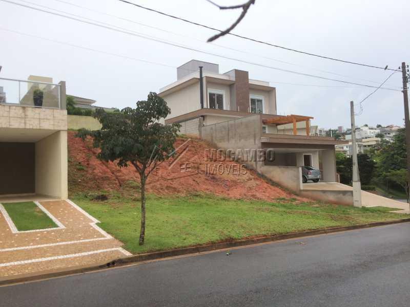 Terreno - Terreno 518m² à venda Itatiba,SP - R$ 250.000 - FCUF01175 - 4