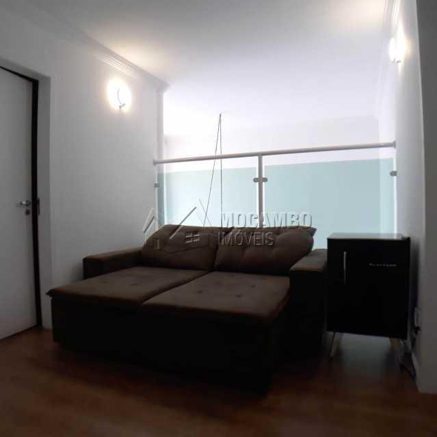 sala de TV - Apartamento 3 quartos à venda Itatiba,SP - R$ 699.000 - FCAP30468 - 8