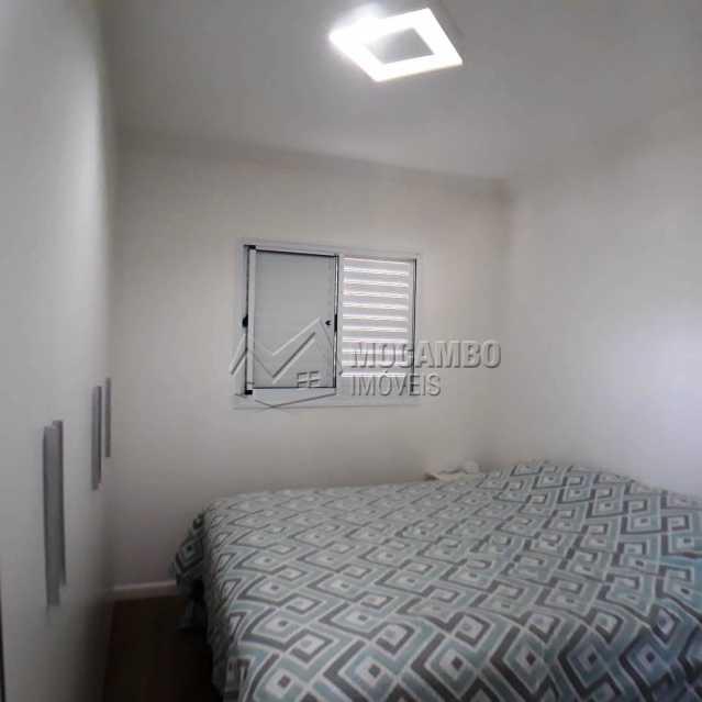 suite 2 possu  ar condicionado - Apartamento 3 quartos à venda Itatiba,SP - R$ 699.000 - FCAP30468 - 15