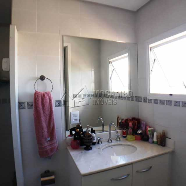 banheiro suite 2  - Apartamento 3 quartos à venda Itatiba,SP - R$ 699.000 - FCAP30468 - 16