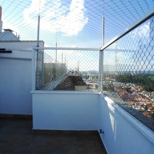 exclusiva sacada gourmet - Apartamento 3 quartos à venda Itatiba,SP - R$ 699.000 - FCAP30468 - 20