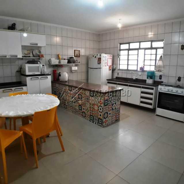 cozinha - Casa Itatiba, Jardim México, SP À Venda, 3 Quartos, 214m² - FCCA31168 - 6