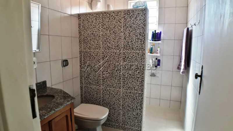 banheiro social - Casa Itatiba, Jardim México, SP À Venda, 3 Quartos, 214m² - FCCA31168 - 7