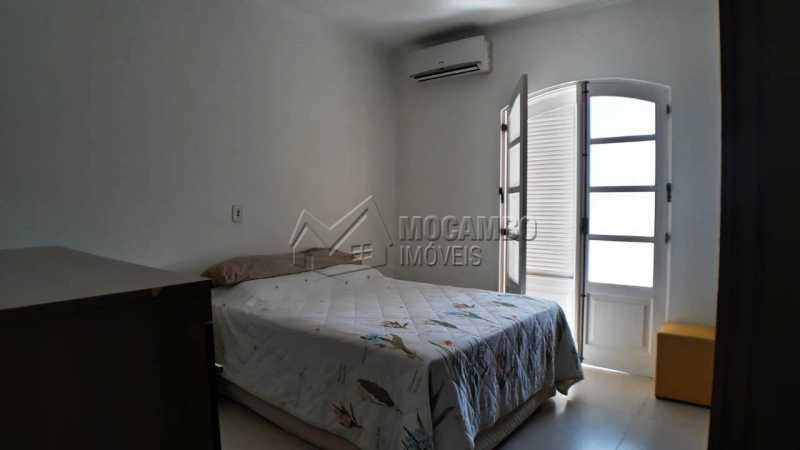 suite 2  Ar condicionado - Casa Itatiba, Jardim México, SP À Venda, 3 Quartos, 214m² - FCCA31168 - 10