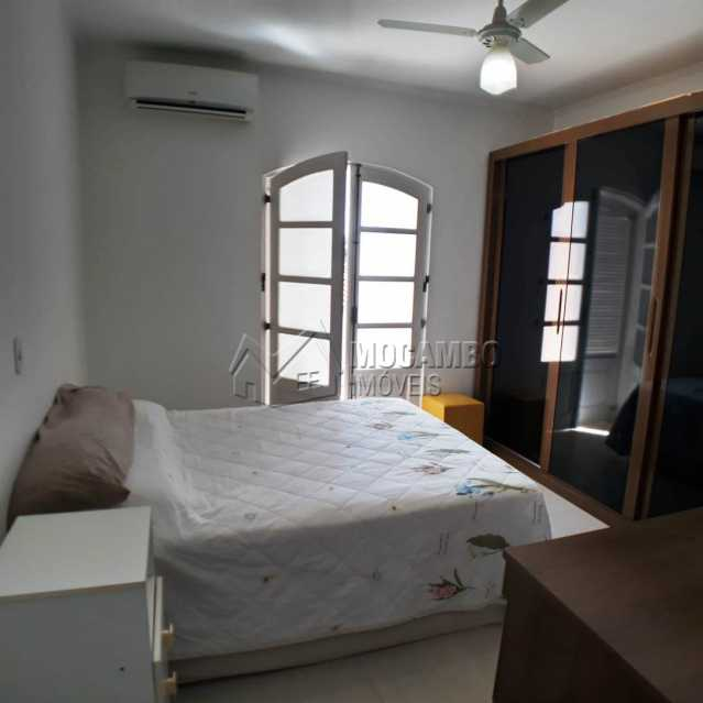 suite 2  porta balcão varanda - Casa Itatiba, Jardim México, SP À Venda, 3 Quartos, 214m² - FCCA31168 - 9