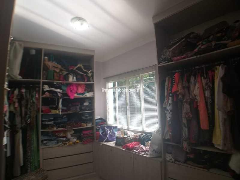Suíte - Casa em Condomínio 4 quartos à venda Itatiba,SP - R$ 990.000 - FCCN40020 - 9