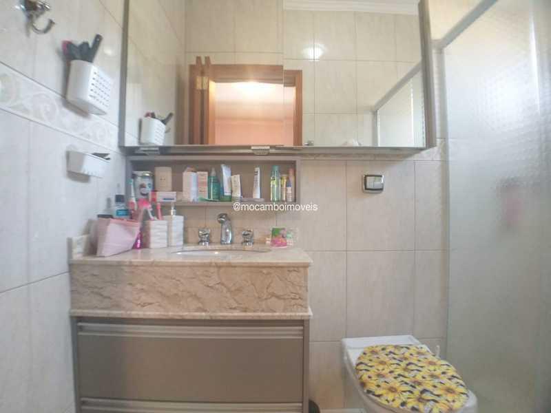 Banheiro - Casa em Condomínio 4 quartos à venda Itatiba,SP - R$ 990.000 - FCCN40020 - 8