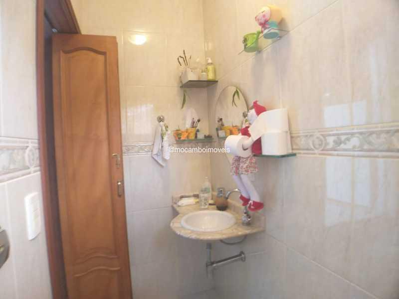 Banheiro - Casa em Condomínio 4 quartos à venda Itatiba,SP - R$ 990.000 - FCCN40020 - 12