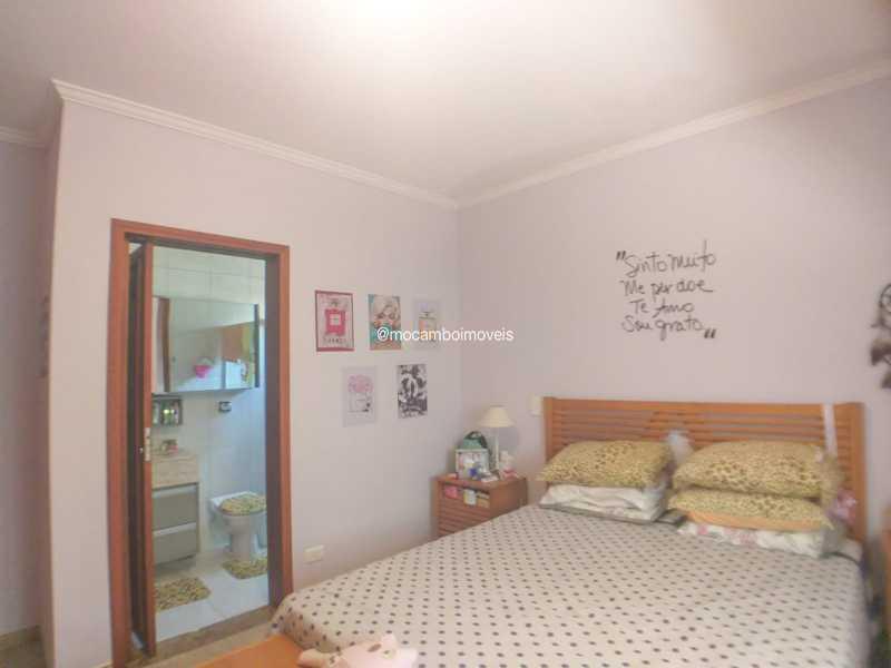Suite - Casa em Condomínio 4 quartos à venda Itatiba,SP - R$ 990.000 - FCCN40020 - 13