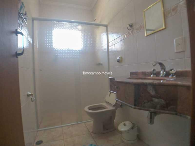 Banheiro - Casa em Condomínio 4 quartos à venda Itatiba,SP - R$ 990.000 - FCCN40020 - 10
