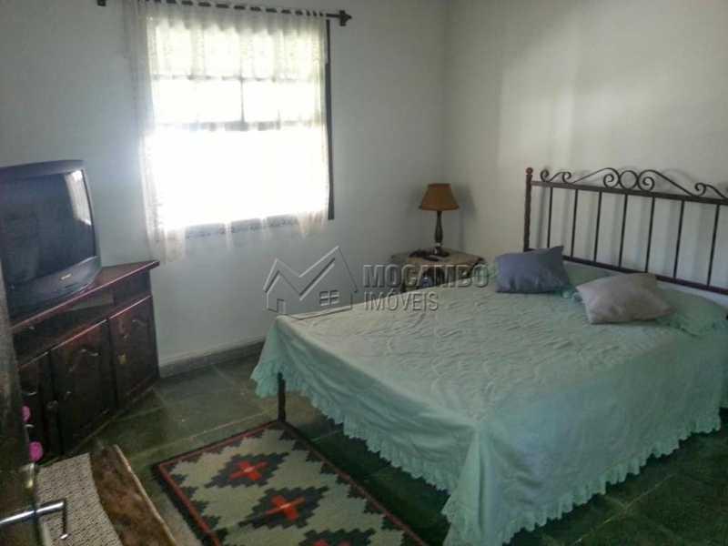 Capela do Barreiro - Casa em Condominio À Venda - Itatiba - SP - Capela do Barreiro - FCCN50032 - 23