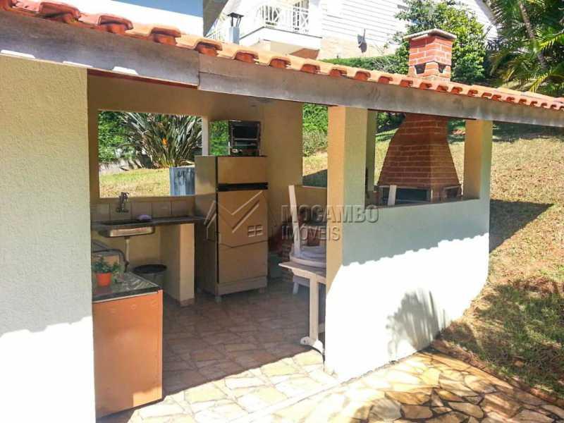 Capela do Barreiro - Casa em Condominio À Venda - Itatiba - SP - Capela do Barreiro - FCCN50032 - 17