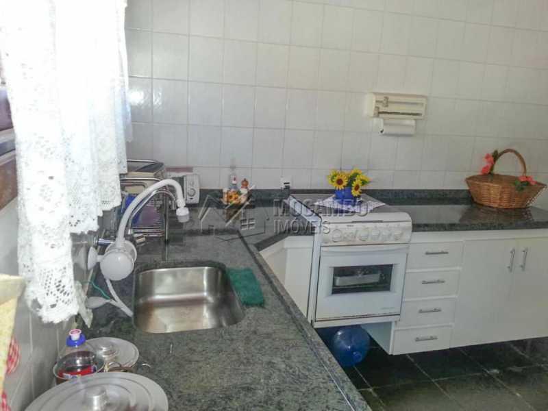 Capela do Barreiro - Casa em Condominio À Venda - Itatiba - SP - Capela do Barreiro - FCCN50032 - 22