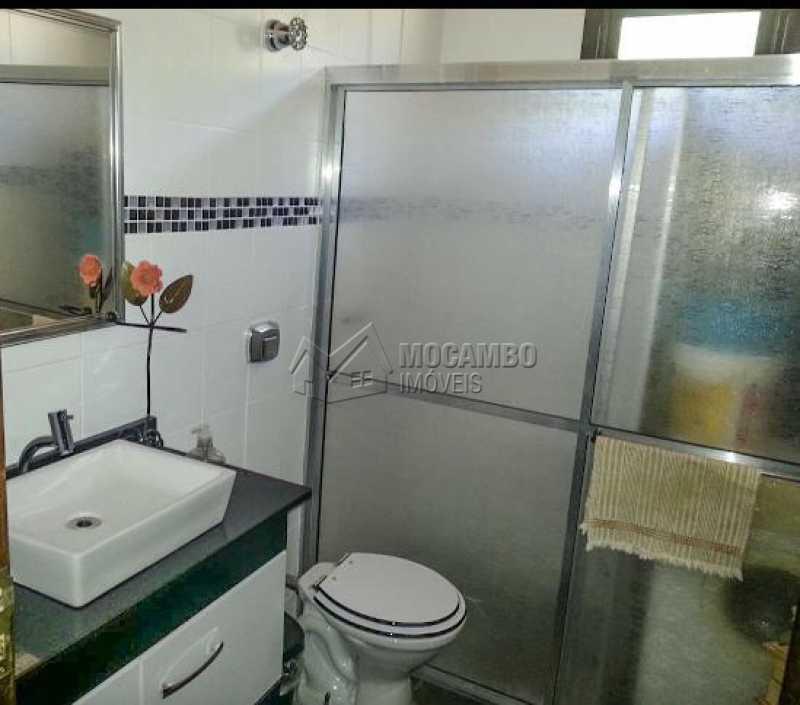 Capela do Barreiro - Casa em Condominio À Venda - Itatiba - SP - Capela do Barreiro - FCCN50032 - 28