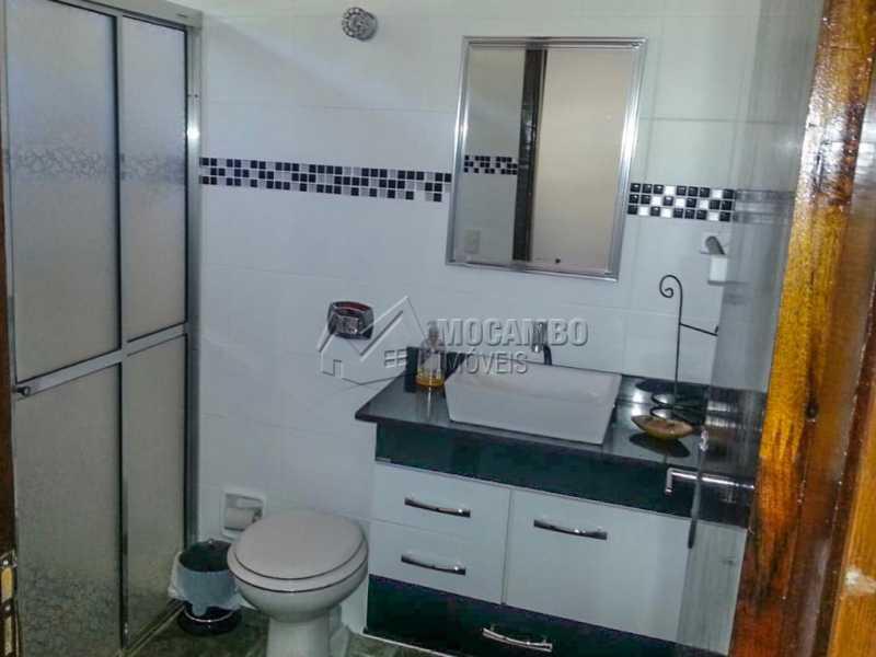 Capela do Barreiro - Casa em Condominio À Venda - Itatiba - SP - Capela do Barreiro - FCCN50032 - 27