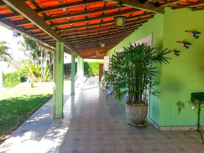 Capela do Barreiro - Casa em Condominio À Venda - Itatiba - SP - Capela do Barreiro - FCCN50032 - 7