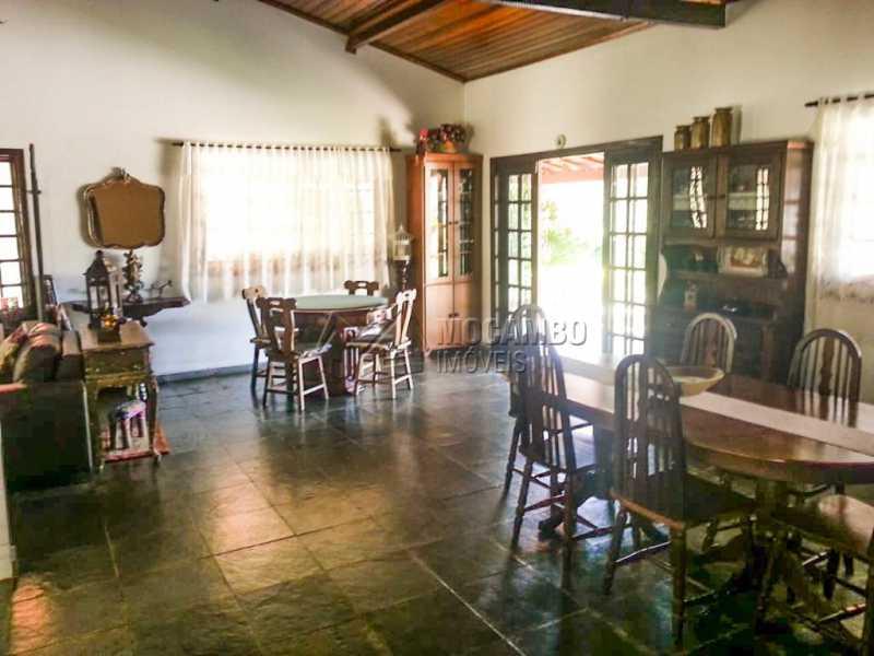 Capela do Barreiro - Casa em Condominio À Venda - Itatiba - SP - Capela do Barreiro - FCCN50032 - 12