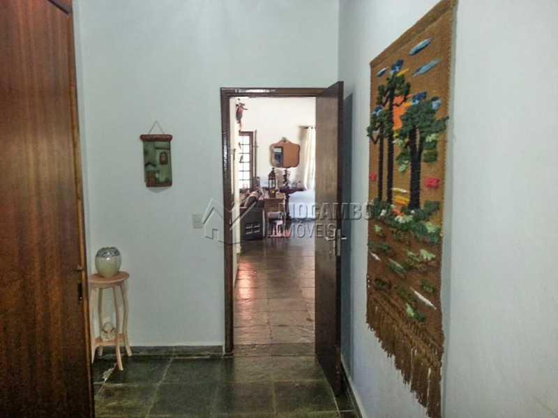 Capela do Barreiro - Casa em Condominio À Venda - Itatiba - SP - Capela do Barreiro - FCCN50032 - 15