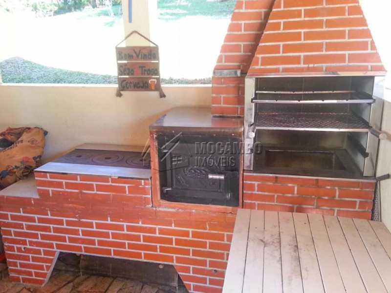 Capela do Barreiro - Casa em Condominio À Venda - Itatiba - SP - Capela do Barreiro - FCCN50032 - 18