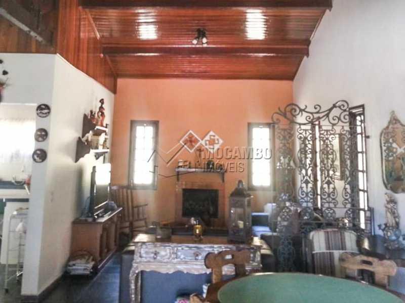 Capela do Barreiro - Casa em Condominio À Venda - Itatiba - SP - Capela do Barreiro - FCCN50032 - 14