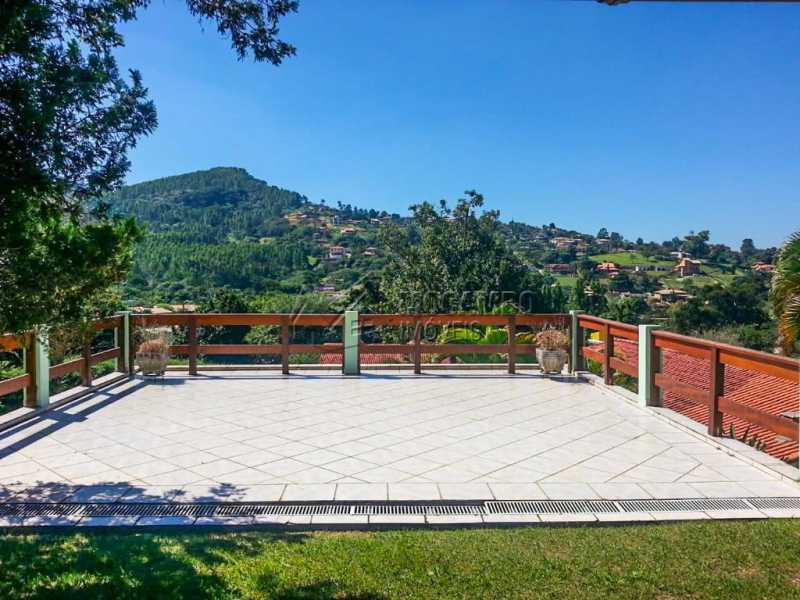 Capela do Barreiro - Casa em Condominio À Venda - Itatiba - SP - Capela do Barreiro - FCCN50032 - 11