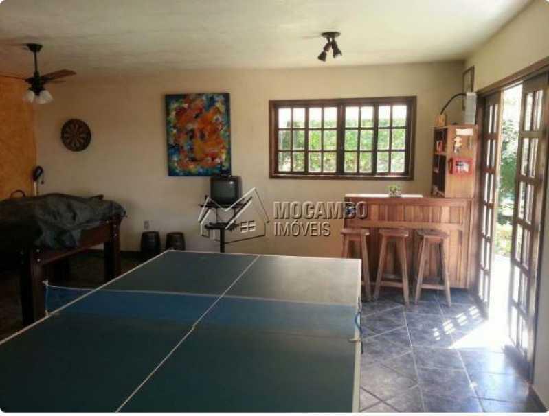Capela do Barreiro - Casa em Condominio À Venda - Itatiba - SP - Capela do Barreiro - FCCN50032 - 21